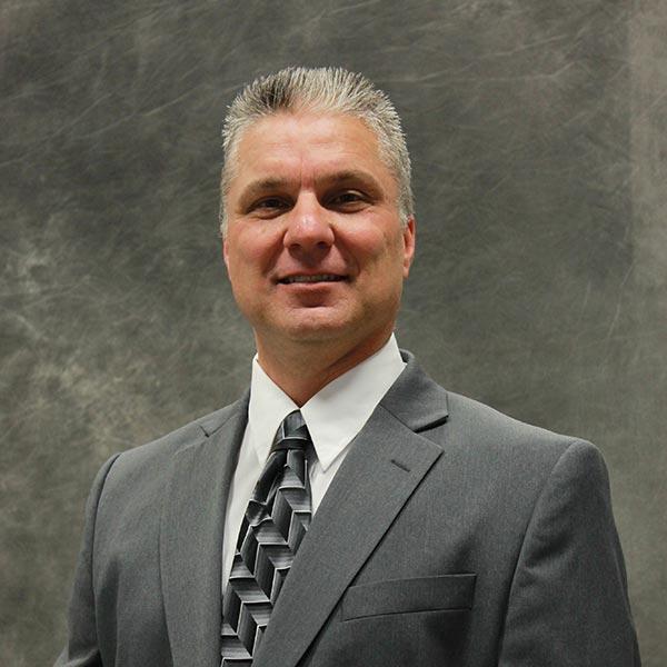 Jeffrey J. Lindaw, P.G.